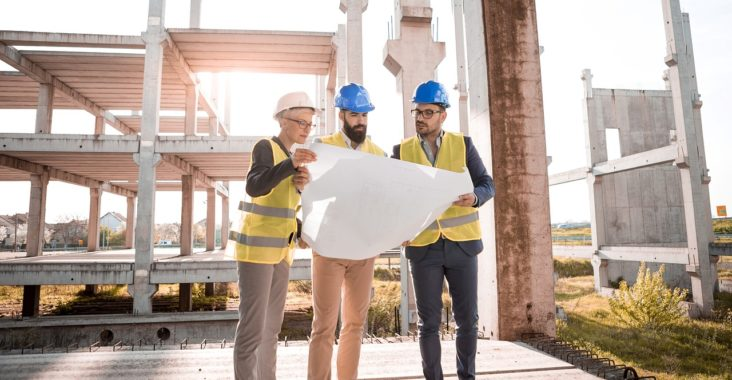 construction et rénovation immobilières